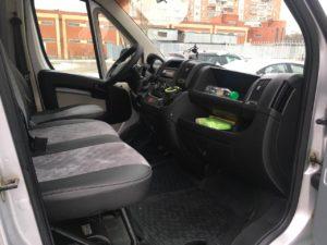 ИНВОТАКСИ - Peugeot Boxer
