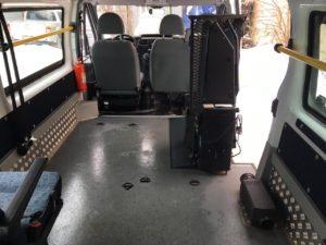 ИНВОТАКСИ - Ford Transit